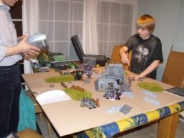 Games Workshop – the perfect hobby for Son2