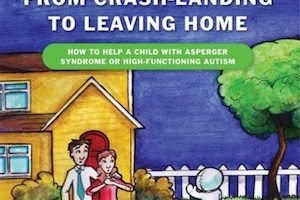 Josh's book aims to help parents of Asperger's kids