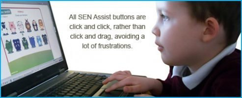 Managing the relationship between children with autism and computers
