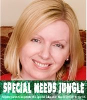 Catch up on some fab Special Needs news and blogs from this week