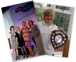 Fantastic week for awards – and some special needs news you can use too!