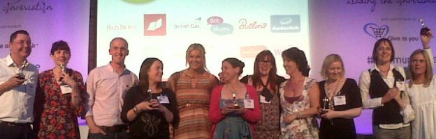 Special Needs Jungle a WINNER in BritMums Brilliance in Blogging Awards!