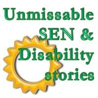 SEN and disability stories you mustn't miss