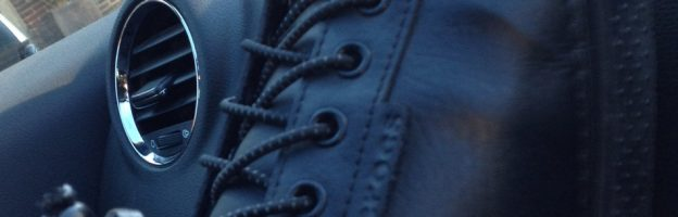 Special Needs top tip: Elastic laces