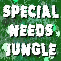 New SNJ site coming soon but for now, please visit http://www.specialneedsjungle.com