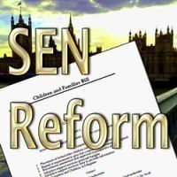 Rough Draft SEN Code of Practice published