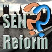 Take the SEN reform awareness survey and grab a chance to win!