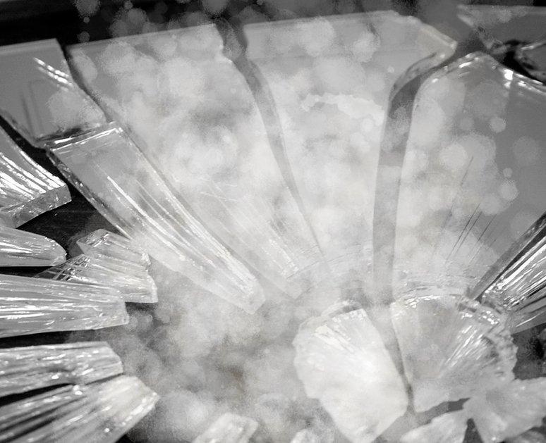 smoke-mirror