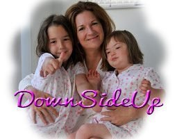 Gently changing perceptions: DownSideUp, a blog we love