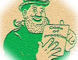 The Code of Practice – our best endeavours