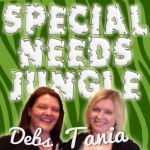 Special Needs Jungle Logo