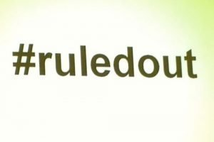 Ambitious #ruledout campaign against autism exclusion