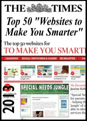 Top 50 website