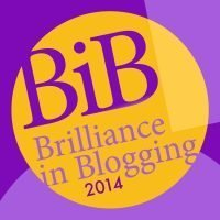 SNJ is a shortlisted Health Blog in the BritMums Brilliance in Blogging Awards 2014!