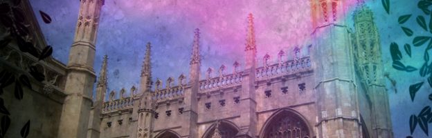 Dreaming Spires Await – but with no Disabled Students' Allowance
