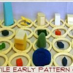 tactile early pattern