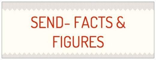SEN Facts & Figures Infogram