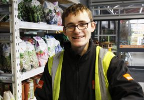A Potential Diamond helps young adults with autism shine in employment