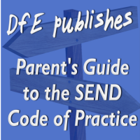 DfE publishes Parents' Guide to new SEND reform (and some other stuff)