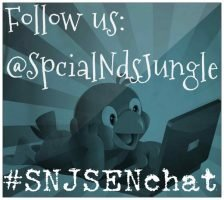Twitter Chat with DfE – #SNJSENChat