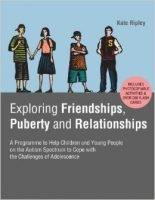 Parenting, friendships and puberty in ASD: SNJ book reviews