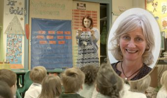 Mum of dyslexic children launches Drive for Literacy