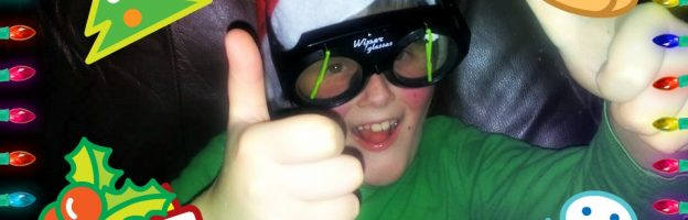 """The 12 """"Dos"""" of Christmas for special needs parents"""