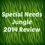 A review of the top ten posts on Special Needs Jungle in 2014