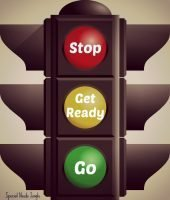 Stop, Get Ready and Go. A RAG guide for practitioners.