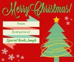 Merry Christmas and thank you from SNJ