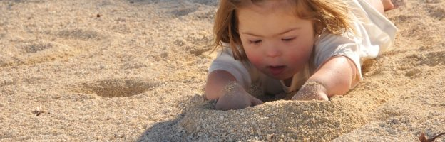 Stress-free Holiday Tips: Planning travel with special needs children