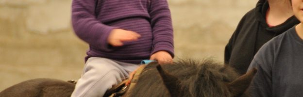 Ten Benefits of Pets for Children with SEND