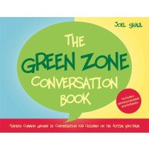 green zone conversation book