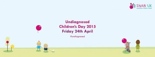 Our son's undiagnosed condition brings new challenges almost every day