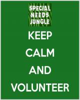 Volunteers' Week: Thanks to our volunteer writers and looking for more help!