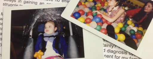 Our new Rare Disease columnist asks you to help get MPs interested in genetic conditions