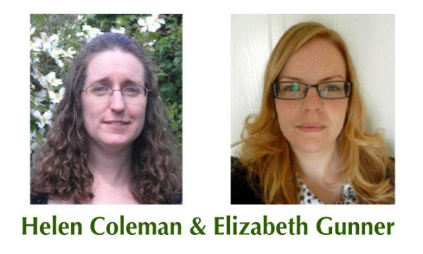 Helen and Elizabeth