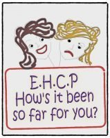 The EHCP #1YearOn – views, recommendations and a chance to have your say