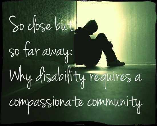 disability compassion image