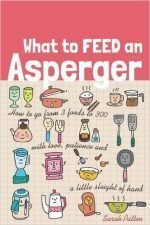 feed an asperger cover