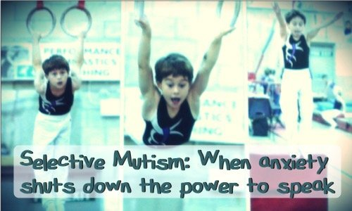 selective mutism image title