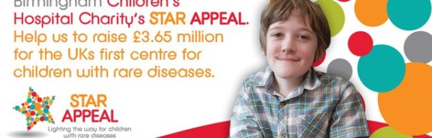 Birmingham Children's Hospital leads the way with the UK's first holistic paediatric Rare Disease Centre
