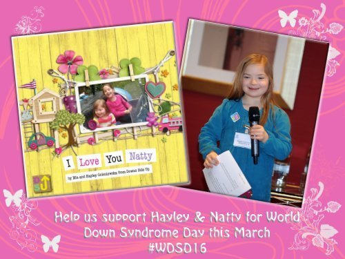 nattyx awareness