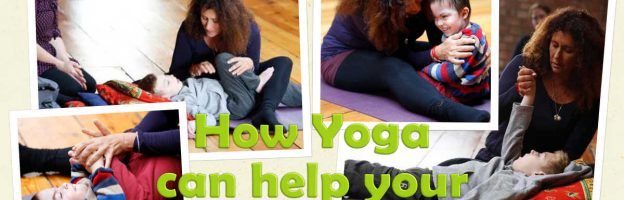 How Yoga can help your special needs child
