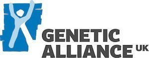 genetic alliance uk logo