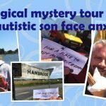Our family's magical mystery tour to help our son deal with anxiety