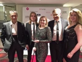 Autism Hero Awards: A win for SNJ!