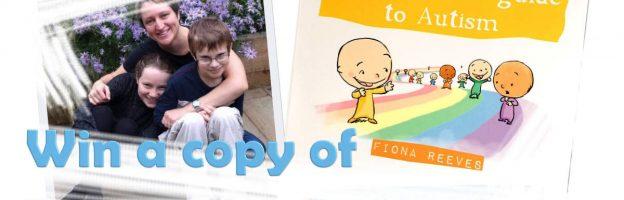 Parent pens The Children's Guide to Autism