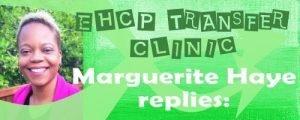 Marguerite replies
