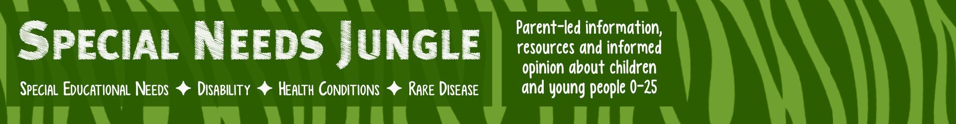 Raising awareness of children's conditions so rare, they're undiagnosed.